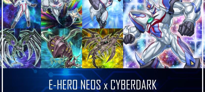 新宇俠x電子黑暗系列卡組分享(特殊決鬥上王卡組)